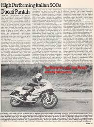 650cagiva pantah 350 500 600 650 xl sl and tl covered mick walker ducati buyers guide full of model photographs and gives good historical and model