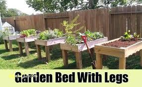 raised garden beds on legs elevated garden beds on legs top result raised garden bed with raised garden beds on legs