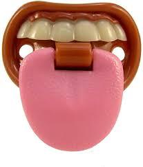 Billy-Bob.de Tooth Box Aufbewahrungsbox für Billy-Bob Teeth ...
