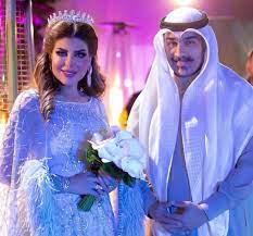 رسمياً.. زواج إلهام الفضالة من شهاب جوهر