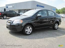 All Chevy chevy aveo 2011 : 2011 Chevrolet Aveo LT Sedan in Black Granite Metallic - 134761 ...