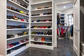 Elegant Shoe Storage Ideas For Better Organizing Closet Shoe Storage  Solutions Plan