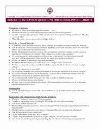 Resume Examples For Psychology Majors Graduate School Resume Examples Fresh Psychology Student Resume 15