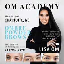 The goal of our practice is to help clients achieve their goals in perfecting the areas of concern in the best possible way. Microblading Training In Charlotte Nc Om Design Academy