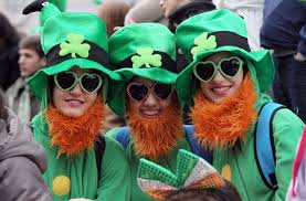 Image result for St. Patrick's Day picture