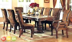 fancy dining room chairs fancy dining room sets fancy dining table set best dining room sets