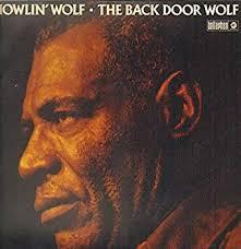 The Back Door <b>Wolf</b> (<b>180</b> Gram) [Vinyl LP]: Amazon.co.uk: Music