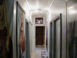 Sydney's Mysterious Miracle House Oozes Oil from Walls, Helps Desperate  Couples Get Pregnant