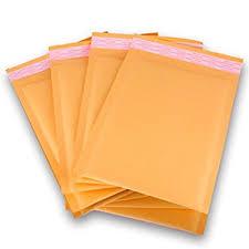 small bubble mailers. ND@ 50 Small BUBBLE MAILERS PADDED ENVELOPES 4\u0026quot;x6\u0026quot; Bubble Mailers M