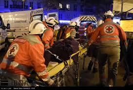 Image result for اروپا در وحشت تکرار تراژدی پاریس
