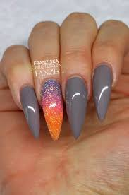 420 best Stiletto Nails images on Pinterest | Nail art, Nail ...
