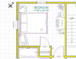 11 X 10 Bedroom Ideas