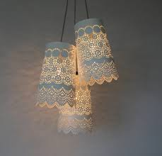 Diy Chandelier 20 Interesting Do It Yourself Chandelier And Lampshade Ideas For