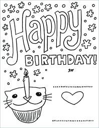 black and white printable birthday cards black and white birthday cards healthandfitnessart info