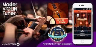 Master <b>Violin</b> Tuner - Apps on Google Play