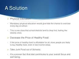 obesity persuasion speech 11