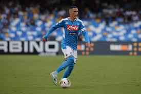 LIVE Lecce-Napoli 1-4, Serie A calcio in DIRETTA: Llorente ...
