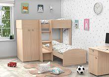 <b>Двухъярусная кровать Golden Kids 4</b> от 20 500 руб. Купить ...