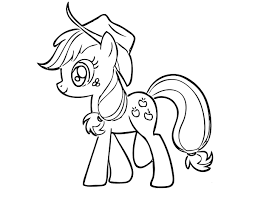 My Little Pony Coloring Pages » Coloring Pages Kids