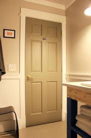 White Door Black Trim 297 Best Colored Doors Images On Pinterest Front Door Colors