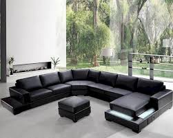 contemporary leather living room furniture. medium size of sofa:sofa red sectional sofa leather sleeper contemporary living room furniture