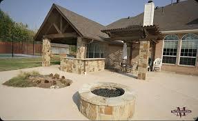 cabanas fort worth outdoor kitchens