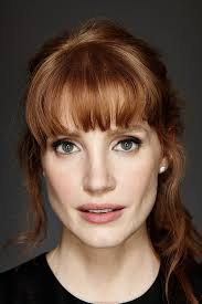 Jessica Michelle Chastain | Actress jessica, Jessica chastain ...