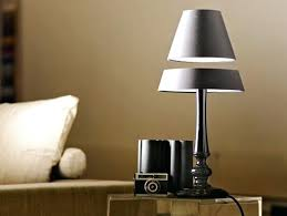 ... Wondrous Cool Desk Lamps Ideas Creative Of Unusual And Table Lamp  Designs Part 3 With Power ...