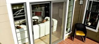 enhance your new home with sliding glass doors