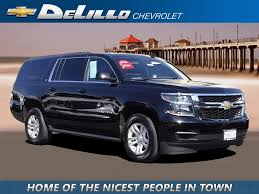 50 Best Los Angeles Used Chevrolet Suburban for Sale, Savings from ...