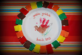 Thanksgiving Craft For Kids Thanksgiving Turkey Handprints Woo Jr Kids Activities