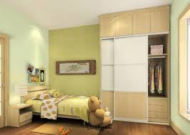 Bedroom Interior Design Beauteous Modern Style Interior Design Image Student Bedroom 48d Student