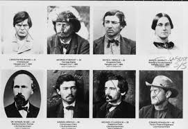 Image result for he people who conspired to kill Lincoln and other key Union leaders