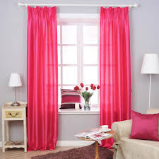 Red Curtains Living Room Adorable Design Curtain And Drapes Ideas Inspirations Aprar