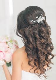 Hairstyle Brides wedding hairstyle inspiration weddings wedding and hair style 3348 by stevesalt.us