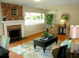 living room with brick fireplace paint colors view larger living room ideas red brick fireplace paint