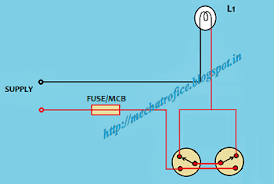 staircase lighting wiring diagram staircase trailer wiring metal halide fixture wiring diagram
