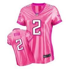 Jerseys Jerseys Pink Falcons Shirt Cheap Football Nfl Discount