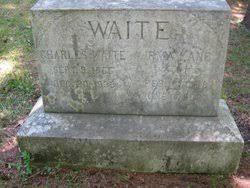 Irma Kane Waite (1888-1952) - Find A Grave Memorial