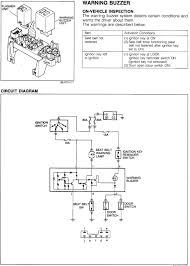 1991 mazda b2600i wiring diagram key in igntion buzzer seat 1991 mazda b2600i ingition key buzzer reminder diagram