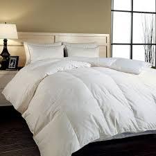 blue ridge hungarian white goose down king comforter 018003 the home depot