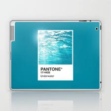 Color Chart Laptop Skins Society6