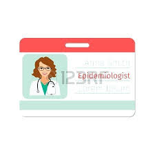 Medical Badge Template Homeish Co
