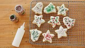Pillsbury™ purely simple™ white cake mix. How To Make Christmas Cookies Pillsbury Com