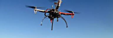 L'Afrique du Sud émet sa première licence de pilote de drone - Spectral  Aviation