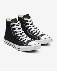 converse chuck taylor all star high top uni shoe