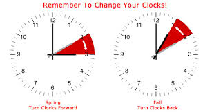 Est To Ist Time Chart Us Daylight Saving Time