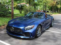 Our comprehensive coverage delivers all you need to know to make an informed car buying decision. Mercedes Amg Gt R Roadster Review A Bargain Combo Of Style And Power
