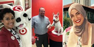 Target Careers When I Was A Target Intern How Five Team Members Started Their