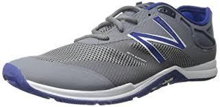 new balance running shoes minimus. new balance men\u0027s 20v5 minimus training shoe, grey/blue, running shoes 0